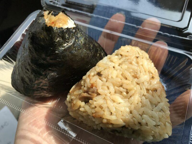 香川高松『おにぎり山翠(さんすい)』五目おにぎりと限定日替わり弁当!