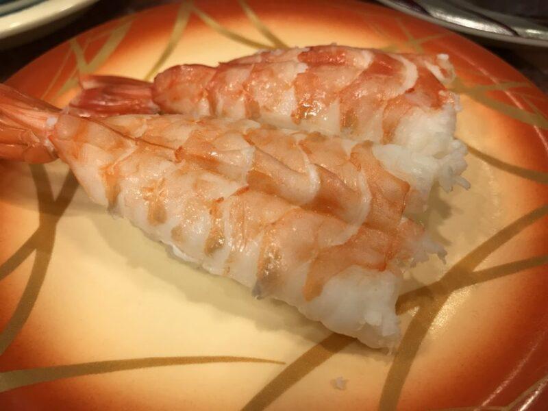 岡山市今『鮨庭(すしてい)』映画のロケ地になった地元で人気の回転寿司店!
