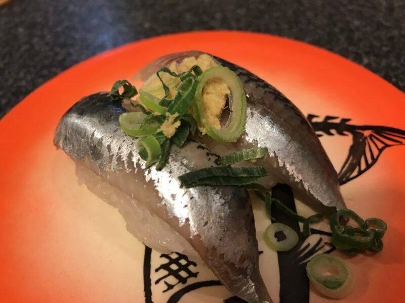 岡山総社『回転寿司海賊とっと総社店』新鮮な旬の幸を格安で楽しめる!