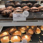 新千歳空港『ロイズベーカリー』チョコだけじゃなくパンも美味しい!