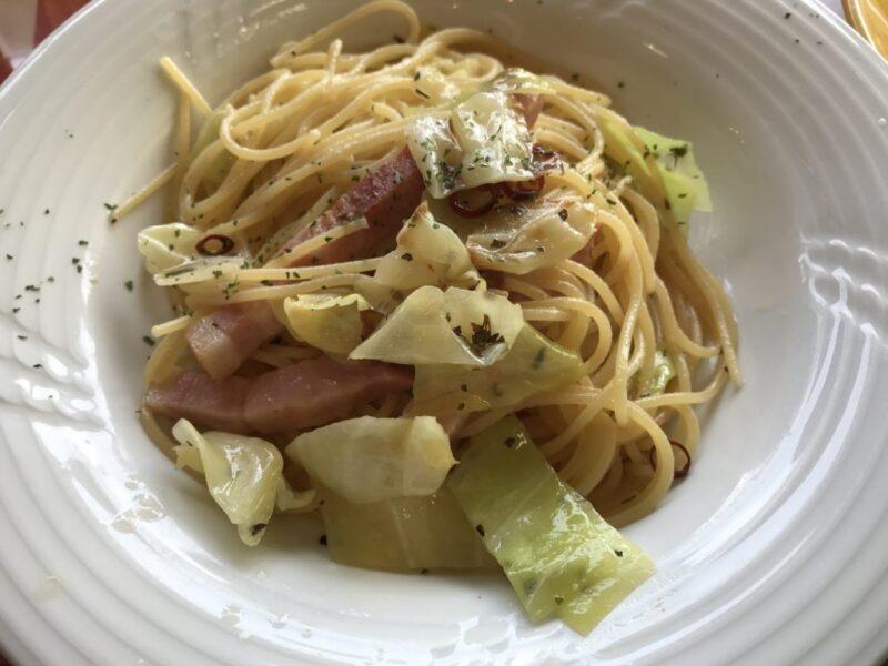 倉敷中庄『リトファンイタリアーノ』選べるパスタとピザ食べ放題ランチ!