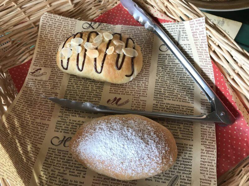 香川坂出『シェフの作る料理パンココペリ』こだわり素材の天然酵母パン!