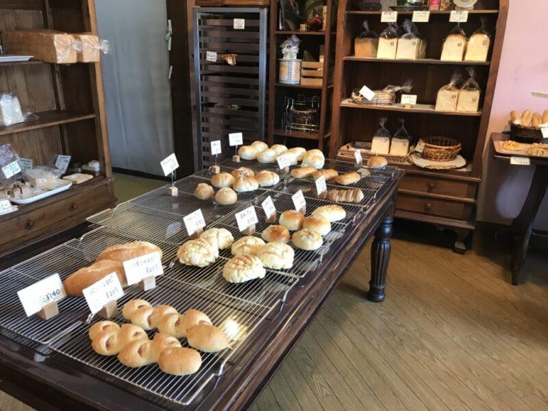香川高松『ココモンド』早朝7時開店のパン屋は売り切れ必至の人気店!
