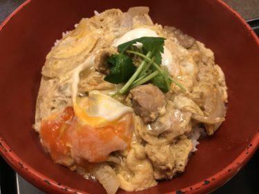 倉敷老松『日本料理とくら』和食割烹の出汁が香る親子丼とカツ丼ランチ!