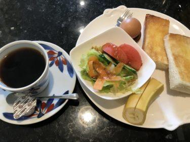 岡山野田喫茶店『豊琳(ほうりん)』朝食モーニングとランチはハンバーグ!