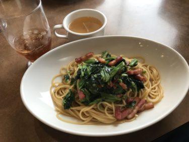 『ジョリーパスタ』平日ランチはドリンクバーとスープ飲み放題でお得!