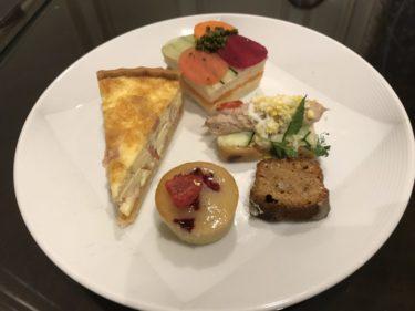 5つ星ホテル『パリジャンマカオ』VIPラウンジでエッグタルト食べ放題!