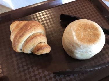 香川三豊『天然酵母パンとことこ』ベジクロワッサンとリンゴのマフィン!