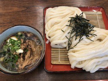 香川高松『地上最強のウドンゴッドハンド』何だこの新食感の温玉肉つけ麺!