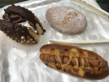 香川坂出『吉田ベーカリー』創業100年の老舗パン屋でケーキドーナツ!
