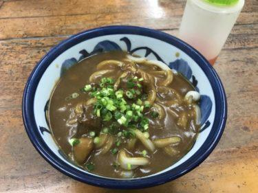 香川坂出『麺処とらや』元洋食のシェフが作るカレーうどんと肉ぶっかけ!