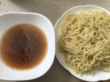 『ディオ』で売ってるキンレイのつけ麺が98円なのに専門店並に美味すぎ!