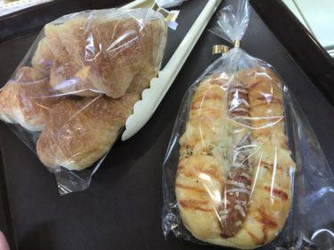 香川坂出『アミチャーベーカリー』オジサン看板とさつまいも食パン大人気!