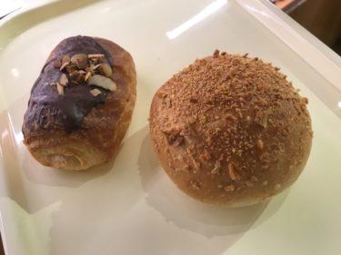 グランフロント大阪『カフェ&ミールMUJI』無印良品のパンでランチ!