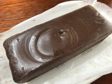 大阪梅田『マジョリ』パブロが手掛ける大人のガトーショコラをお土産に!