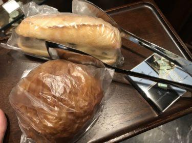 大阪梅田『リッツカールトングルメショップ』ホテルのパンとケーキが買える!