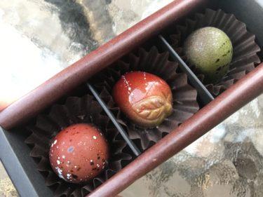 香川高松『ジャラクコーヒー&カカオ』美しいチョコレートとパンオショコラ!