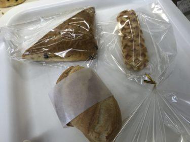 香川高松『手作りパンの店アリス』昔懐かしカスタードクリーム原宿ドッグ!