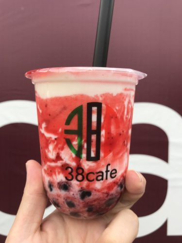 倉敷市でモチモチのタピオカミルクティーが飲めるカフェランキング7!