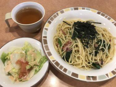 倉敷『サイゼリヤ』エスカルゴのオーブン焼きと選べる500円パスタランチ