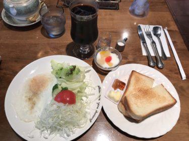 倉敷八軒屋『スウィートシーズン』マンガ喫茶並のマンガと朝食モーニング!