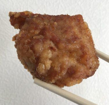 から揚げ専門店『鶏千』はなまるうどんで食べる鶏のから揚げと唐揚げ弁当!