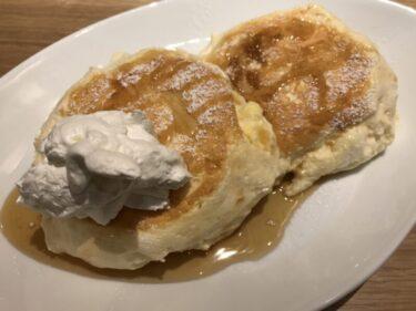 イオン倉敷『むさしの森珈琲』パンケーキの美味しいカフェが4月オープン!