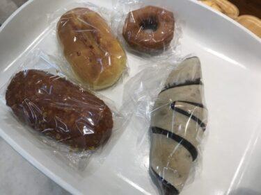 岡山総社『いっちーのパン屋さん』農マル園芸でカレーパンと純生食パン!
