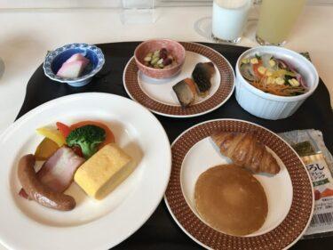 岡山市門田本町『岡山国際ホテル』優雅な朝食ビュッフェでカレー食べ放題!