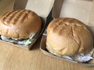 倉敷八軒屋『NEW NORMAL』ニューノーマルなハンバーガーテイクアウト!