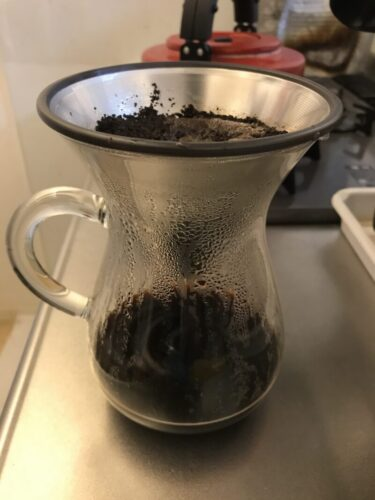 めちゃ便利!『KINTO』コーヒーカラフェセットでハンドドリップ珈琲!
